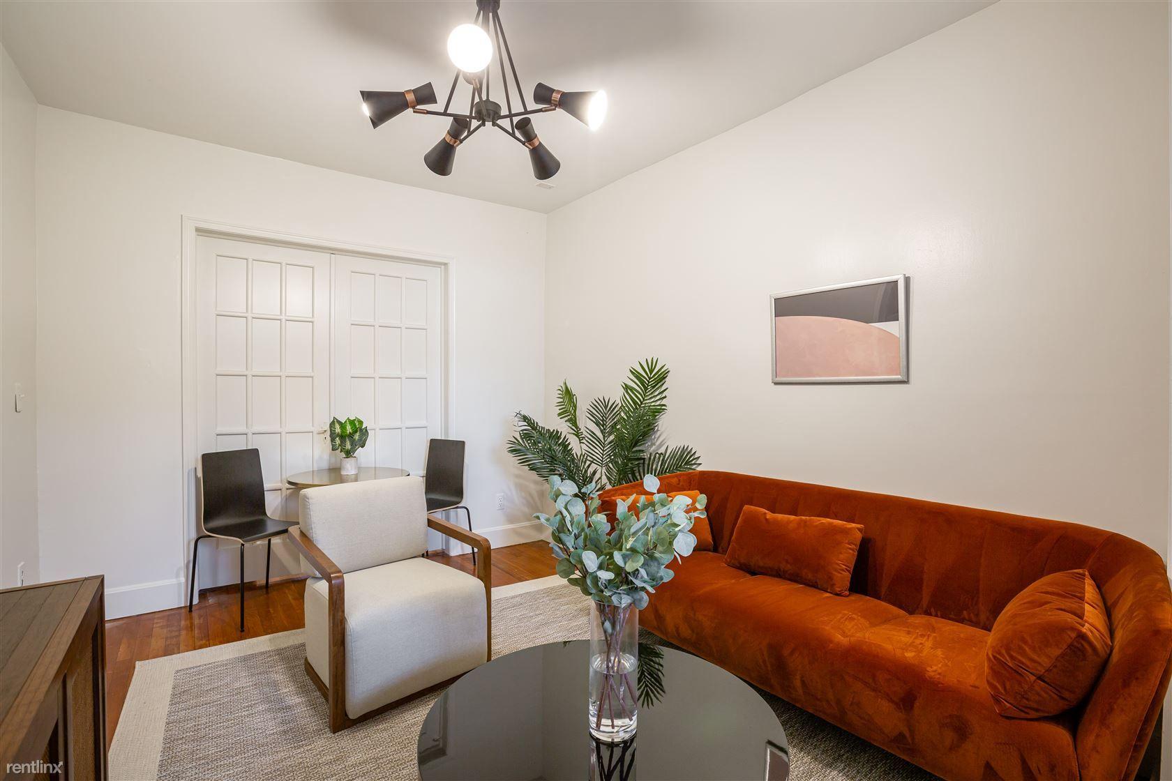 756 Fairmont Street Northwest, Washington DC, DC, 20001 rental