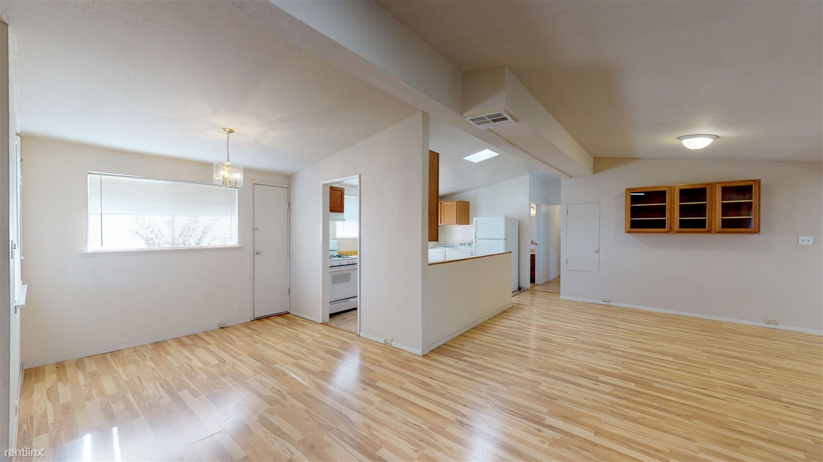 Kratos Haus for rent