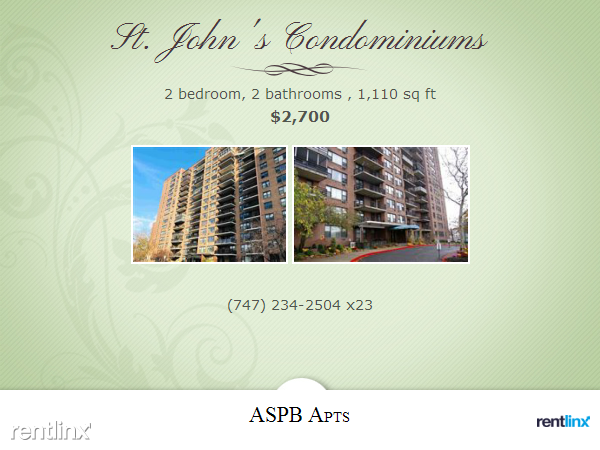 St. John's Condominiums