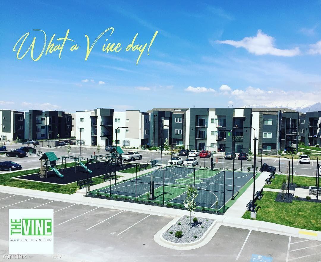 Vine Apartments rental
