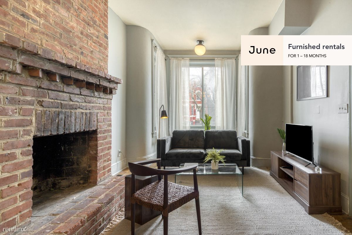 1227 Harvard Street Northwest, Washington DC, DC, 20009 rental
