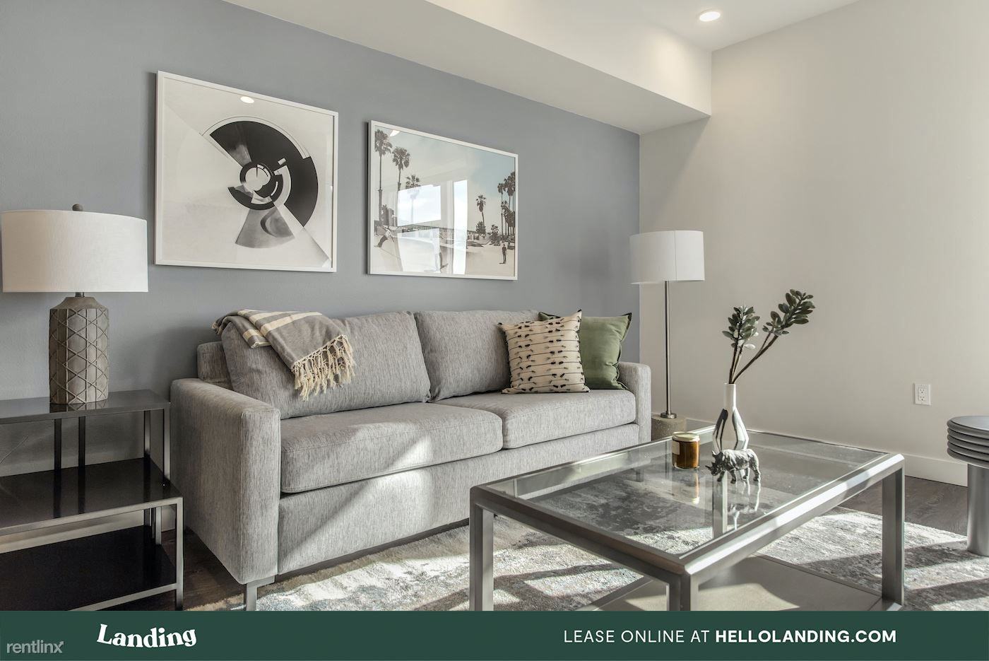 Landing Furnished Apartment AVA Belltown