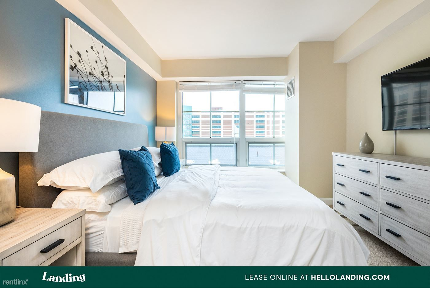 Landing Furnished Apartment Ava Capitol Hill