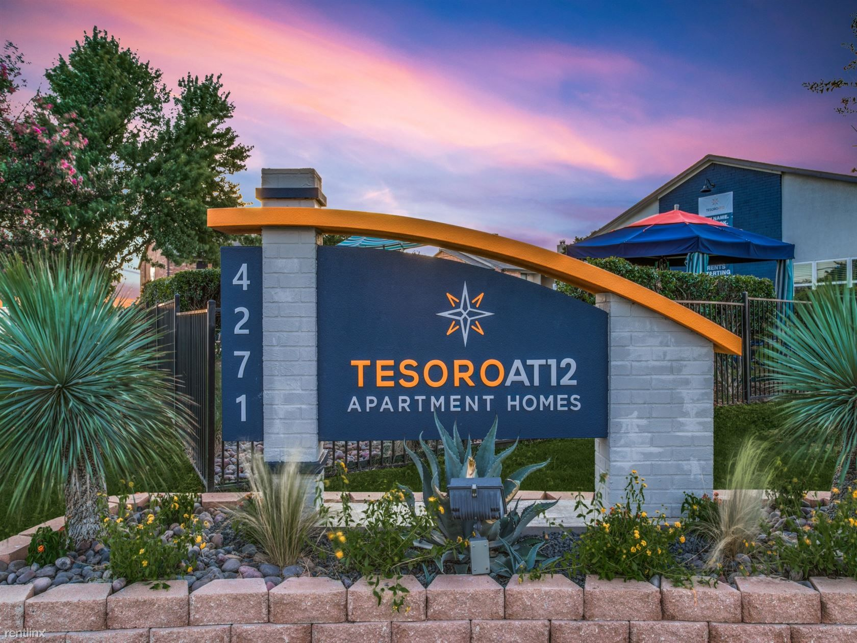 Tesoro at 12 Apartments for rent