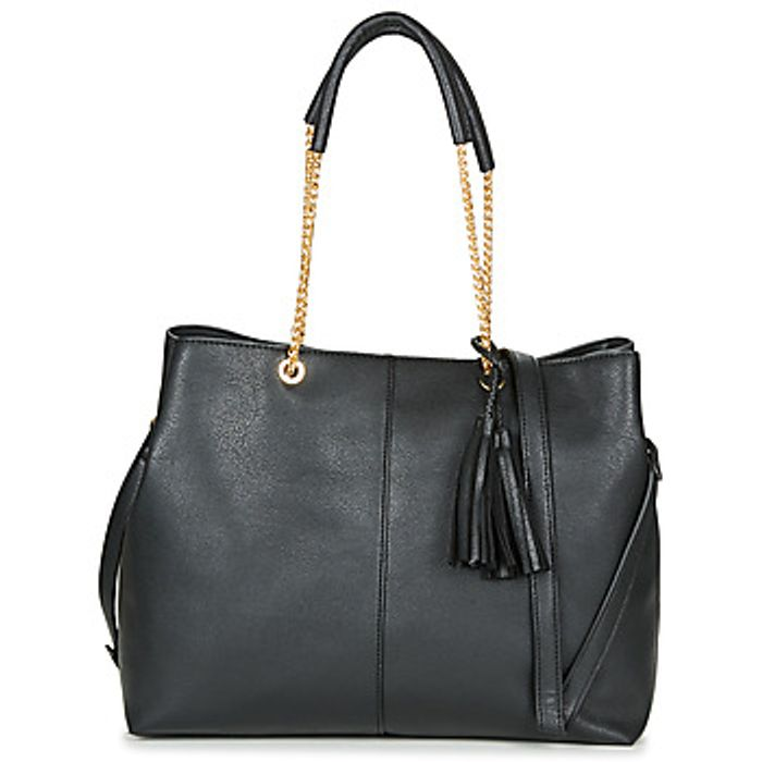 Shopping bag André JESSICA Εξωτερική σύνθεση : Συνθετικό & Εσωτερική σύνθεση : Ύφασμα
