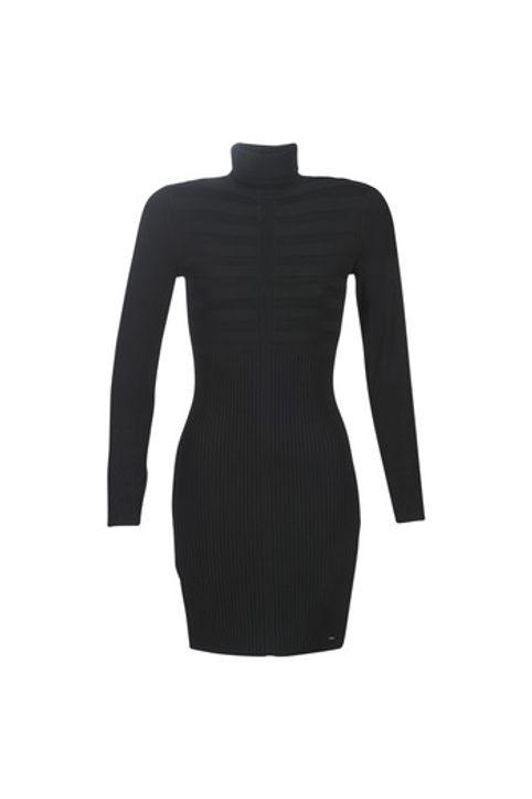 Κοντά Φορέματα Morgan RMENTO Σύνθεση: Matière synthétiques,Viscose / Lyocell / Modal,Βισκόζη,πολυαμίδη