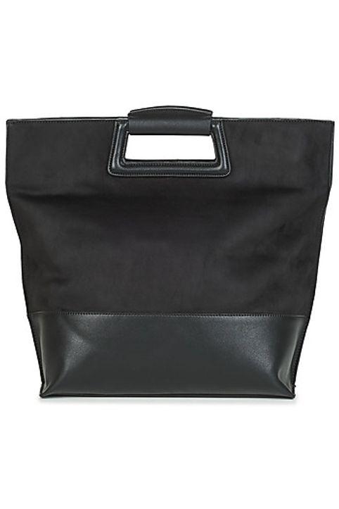 Shopping bag André IRENE Εξωτερική σύνθεση : Ύφασμα & Εσωτερική σύνθεση : Ύφασμα