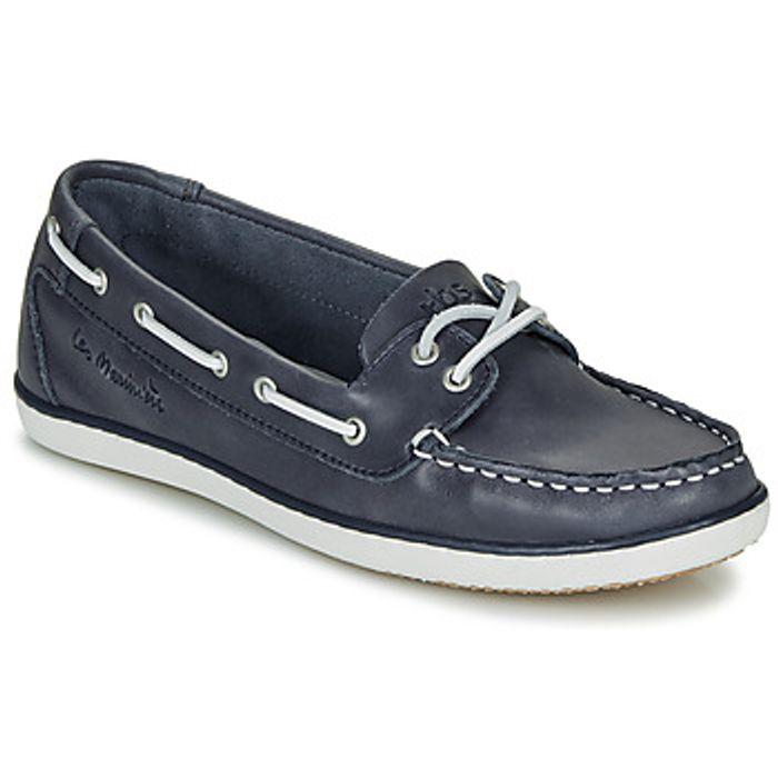 Boat shoes TBS CLAMER ΣΤΕΛΕΧΟΣ: Δέρμα & ΕΠΕΝΔΥΣΗ: & ΕΣ. ΣΟΛΑ: Δέρμα & ΕΞ. ΣΟΛΑ: Συνθετικό