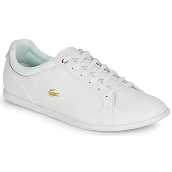 Xαμηλά Sneakers Lacoste REY LACE 120 1 CFA ΣΤΕΛΕΧΟΣ: Δέρμα και συνθετικό & ΕΠΕΝΔΥΣΗ: Ύφασμα & ΕΣ. ΣΟΛΑ: & ΕΞ. ΣΟΛΑ: Καουτσούκ