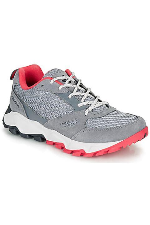 Xαμηλά Sneakers Columbia IVO TRAIL BREEZE ΣΤΕΛΕΧΟΣ: Δέρμα / ύφασμα & ΕΠΕΝΔΥΣΗ: Ύφασμα & ΕΣ. ΣΟΛΑ: Συνθετικό & ΕΞ. ΣΟΛΑ: Καουτσούκ