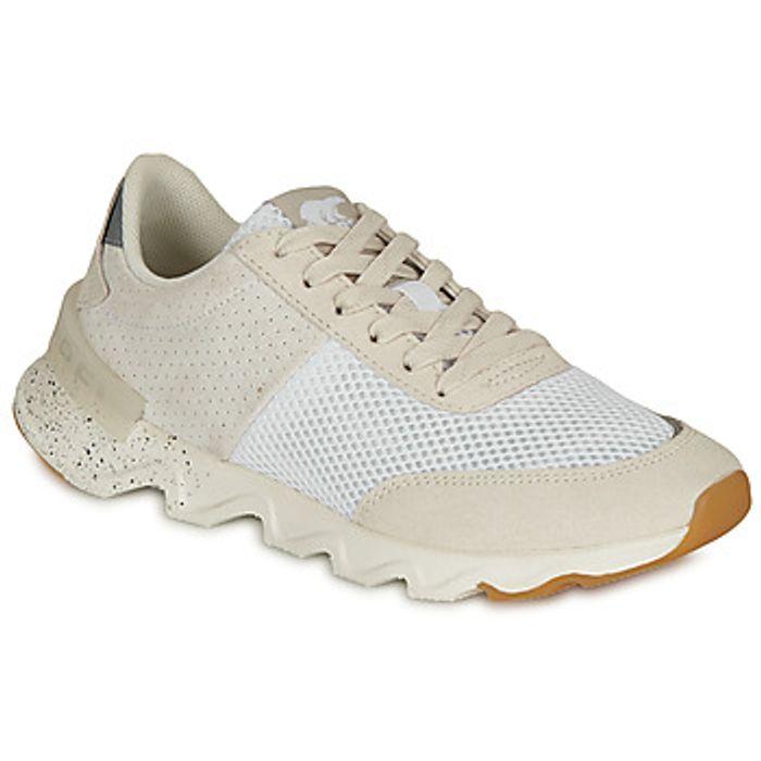 Xαμηλά Sneakers Sorel KINETIC LITE LACE ΣΤΕΛΕΧΟΣ: Δέρμα / ύφασμα & ΕΠΕΝΔΥΣΗ: Ύφασμα & ΕΣ. ΣΟΛΑ: Ύφασμα & ΕΞ. ΣΟΛΑ: Καουτσούκ