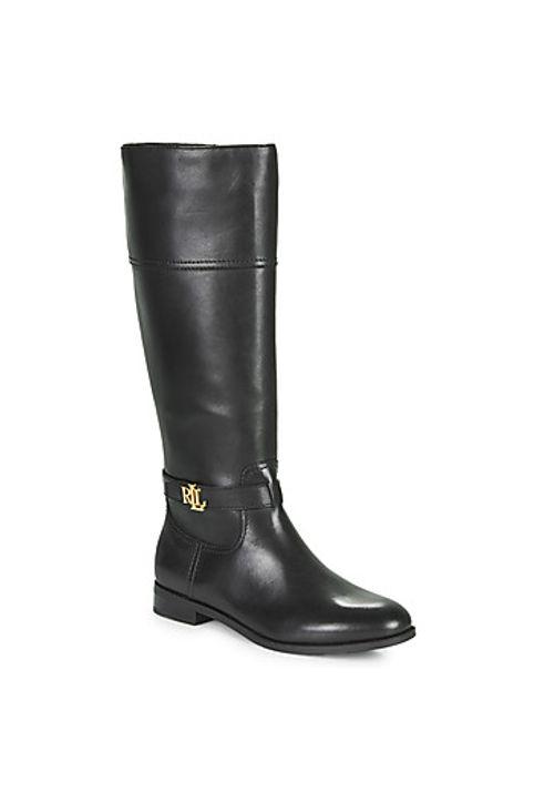 Μπότες για την πόλη Lauren Ralph Lauren BAYLEE