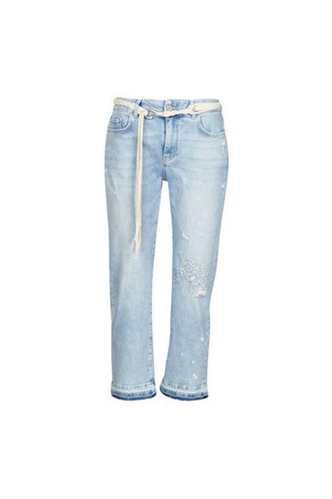 Jeans 3/4 & 7/8 Desigual PONDIO