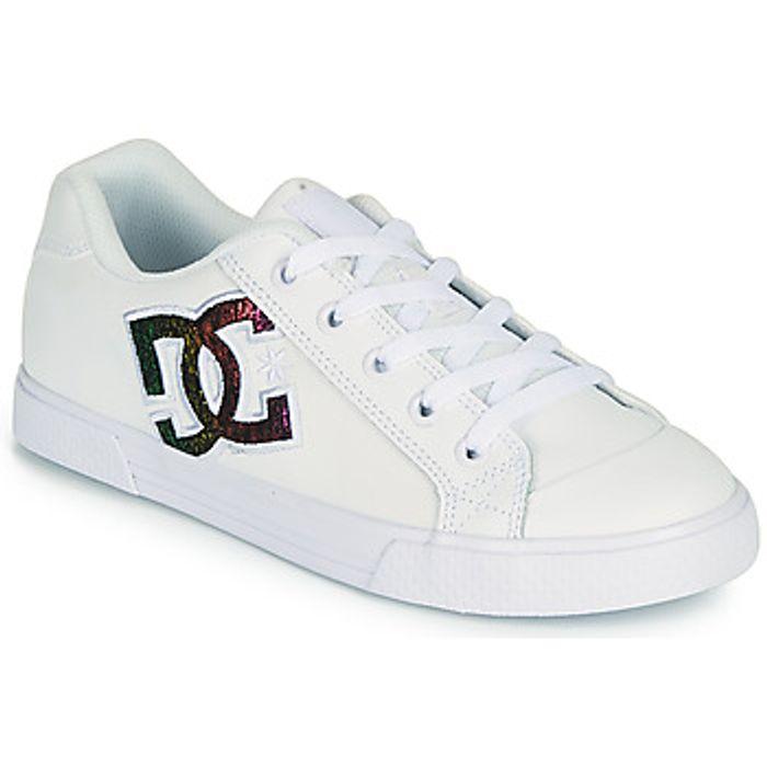 Skate Παπούτσια DC Shoes CHELSEA J ΣΤΕΛΕΧΟΣ: Φυσικό ύφασμα & ΕΠΕΝΔΥΣΗ: Ύφασμα & ΕΞ. ΣΟΛΑ: Καουτσούκ