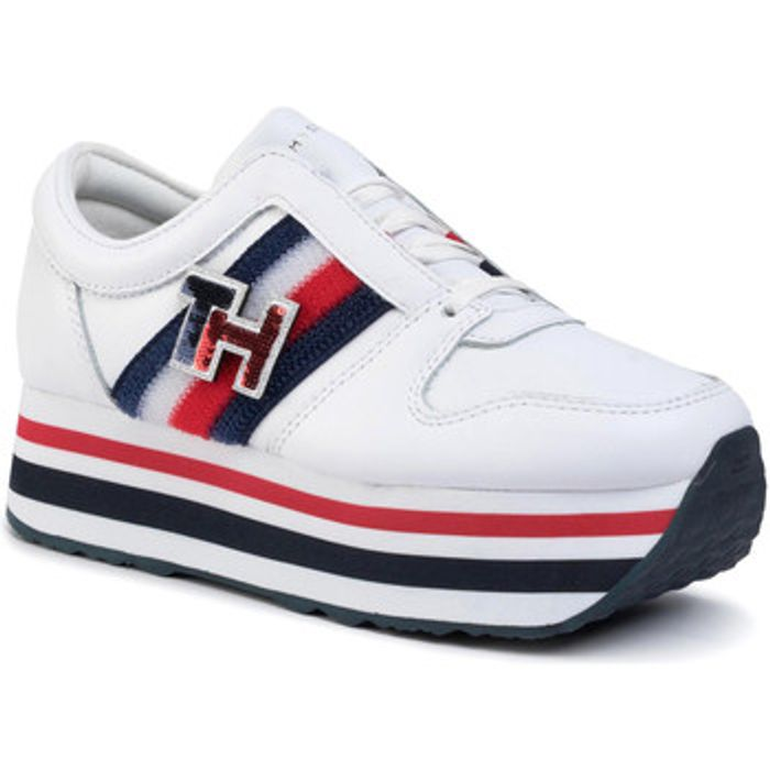 Xαμηλά Sneakers Tommy Hilfiger FW0FW04595