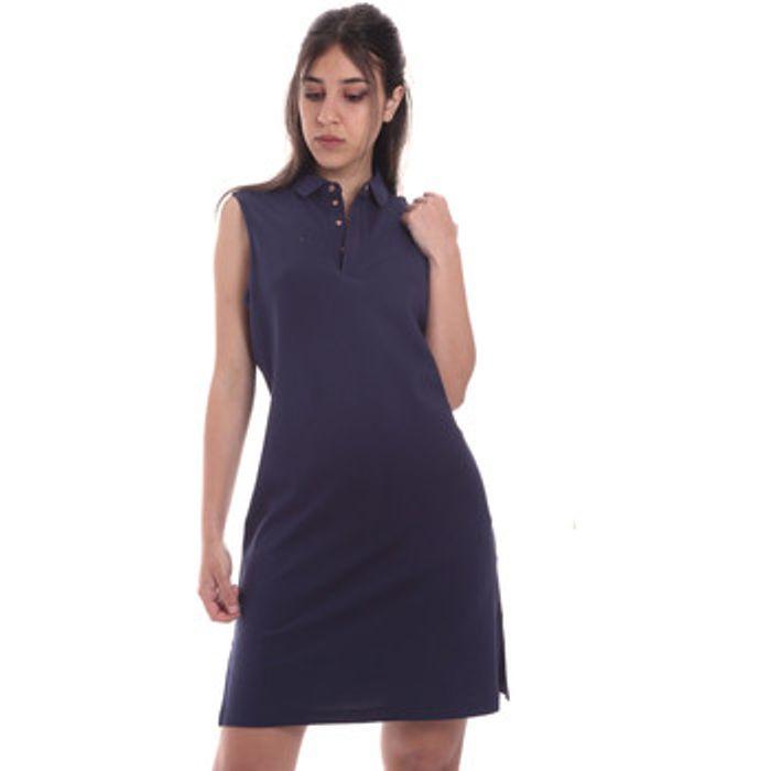 Κοντά Φορέματα Ea7 Emporio Armani 3HTA58 TJI3Z