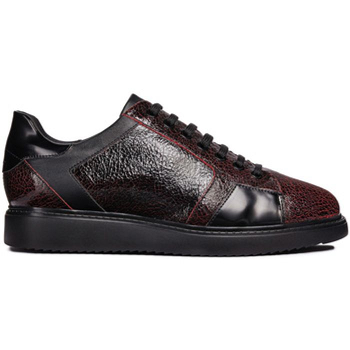 Xαμηλά Sneakers Geox D844BE 0ZKBC