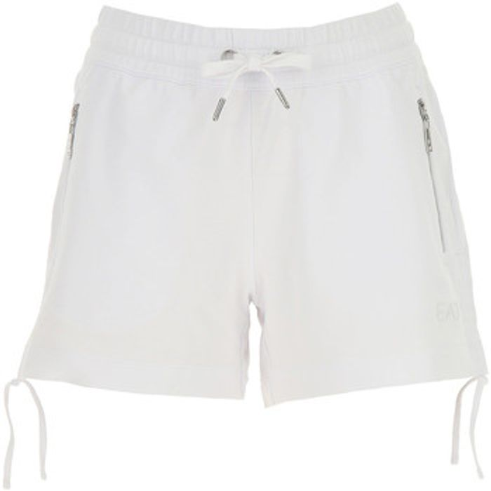 Shorts & Βερμούδες Ea7 Emporio Armani 3GTS52 TJ31Z
