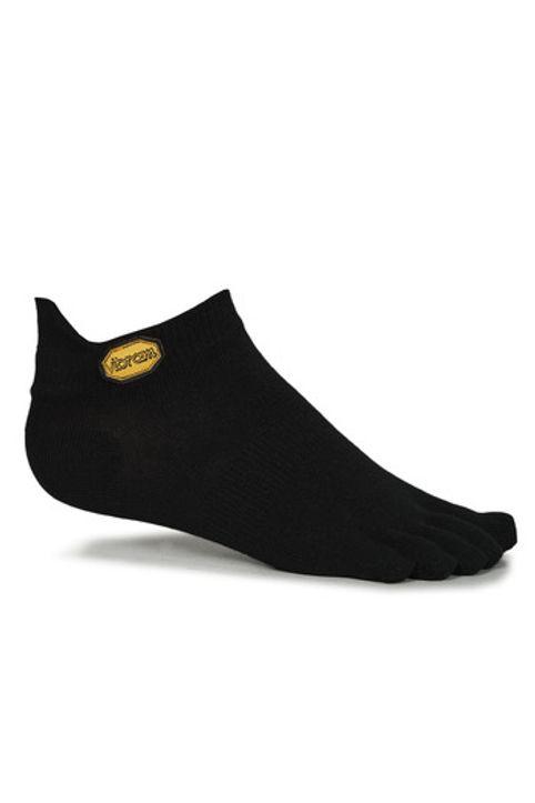 Αθλητικές κάλτσες Vibram Fivefingers ATHLETIC NO SHOW ΣΤΕΛΕΧΟΣ: Συνθετικό ύφασμα & ΕΠΕΝΔΥΣΗ: & ΕΣ. ΣΟΛΑ: Συνθετικό & ΕΞ. ΣΟΛΑ: Καουτσούκ