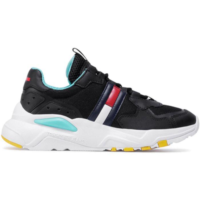 Xαμηλά Sneakers Tommy Hilfiger EN0EN00984