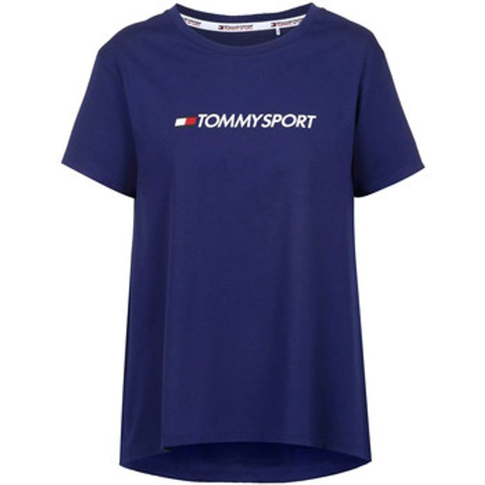 T-shirt με κοντά μανίκια Tommy Hilfiger S10S100445