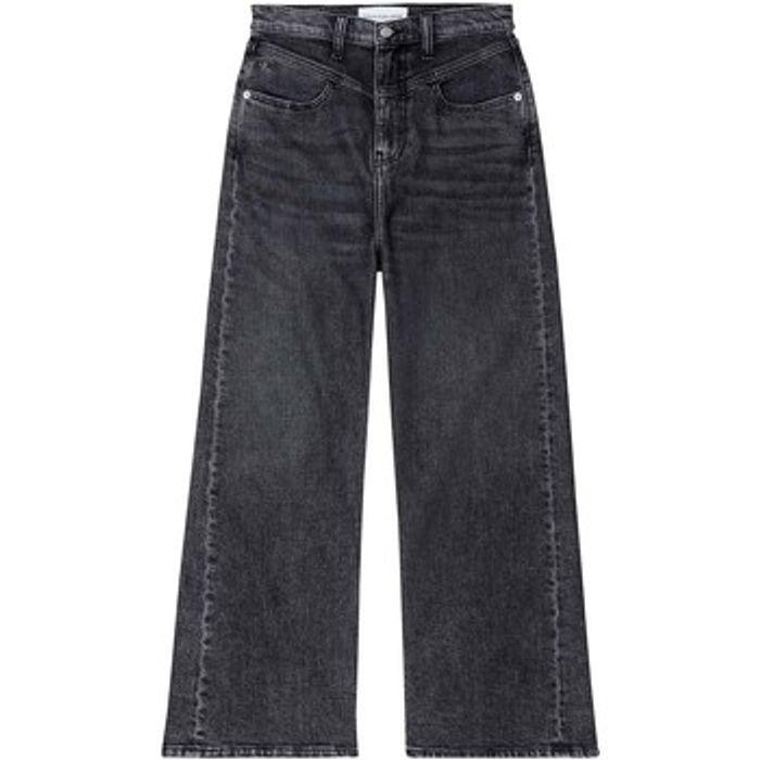 Παντελόνι Καμπάνα Calvin Klein Jeans J20J214004