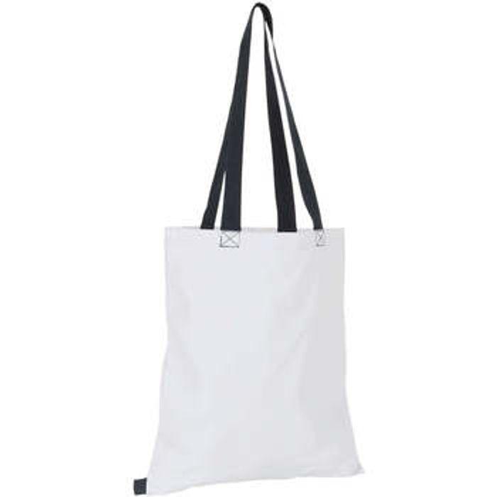 Shopping bag Sols HAMILTON Blanco