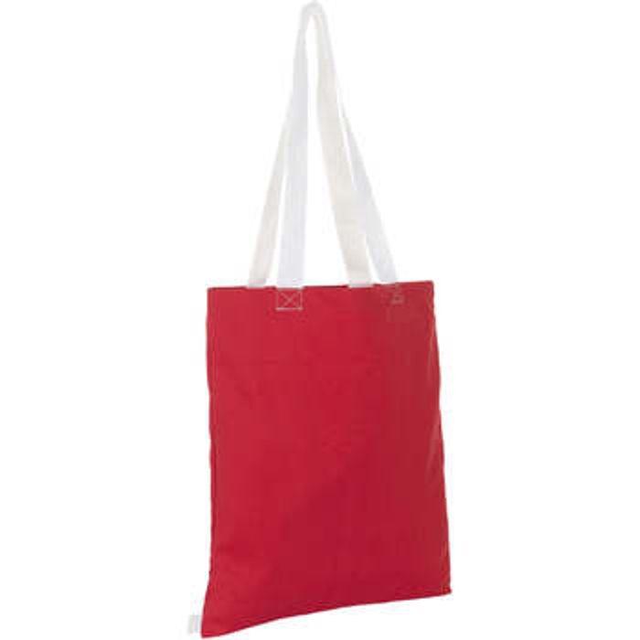 Shopping bag Sols HAMILTON Rojo