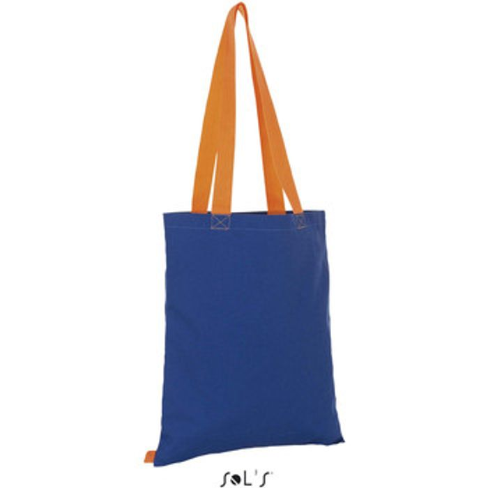 Shopping bag Sols HAMILTON Azul