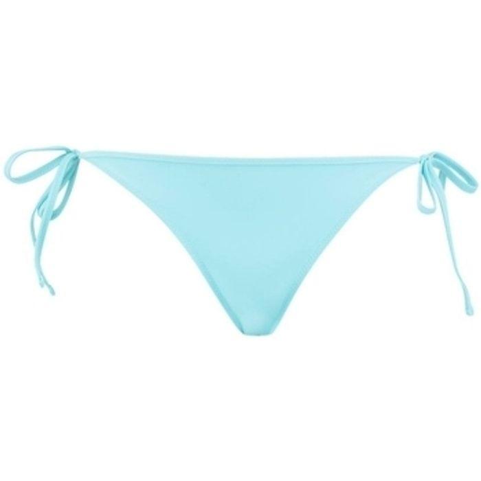 Μαγιό μόνο το πάνω ή κάτω μέρος Puma Swim Side Tie Bikini Bottom