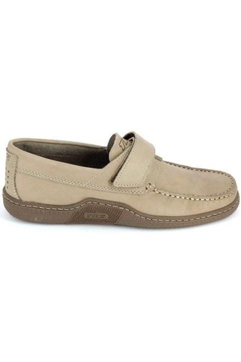 Παπούτσια Πόλης TBS Galais Beige [COMPOSITION_COMPLETE]