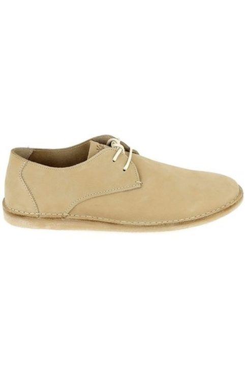 Παπούτσια Πόλης Kickers Twistee Beige [COMPOSITION_COMPLETE]