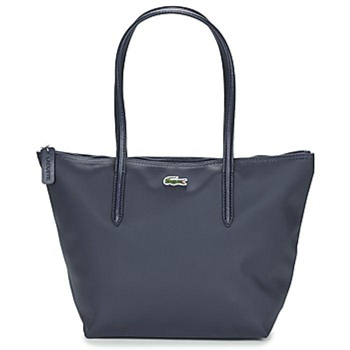 Shopping bag Lacoste L.12.12 CONCEPT S Εξωτερική σύνθεση : Συνθετικό & Εσωτερική σύνθεση : Ύφασμα