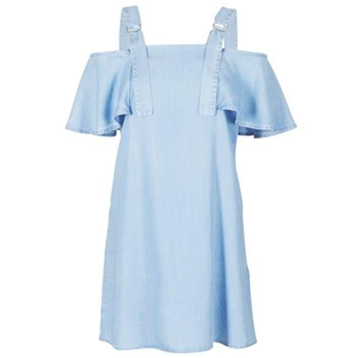 Κοντά Φορέματα Guess RACUNO Σύνθεση: Lyocell