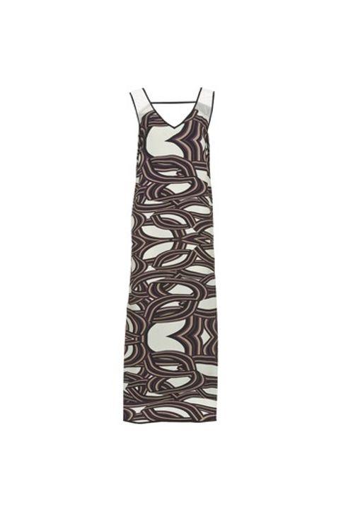 Μακριά Φορέματα Sisley SIXIOL Σύνθεση: Βισκόζη