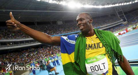 回顧里約 | 誰是世界上100米跑的最快的人?
