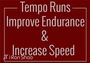 Tempo!Tempo!Tempo!關於「節奏跑」的真相