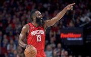 混亂!NBA最新排名:勇士險勝國王,火箭6連勝終結仍前5,金塊5連勝保住第...
