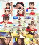 Yui Hatano - Cum Shot Announcer Facial Girls Special
