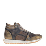 Aqa Sneakers Taupe