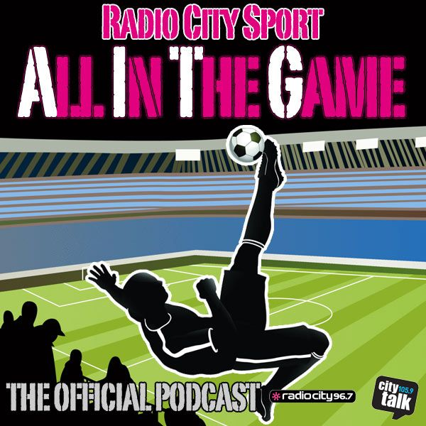 24/02/14 ALL IN THE GAME PODCAST