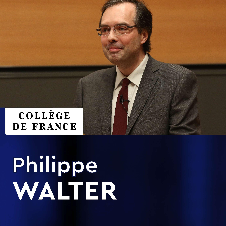 01 - Philippe Walter - Chimie analytique et histoire de l'art - VIDEO