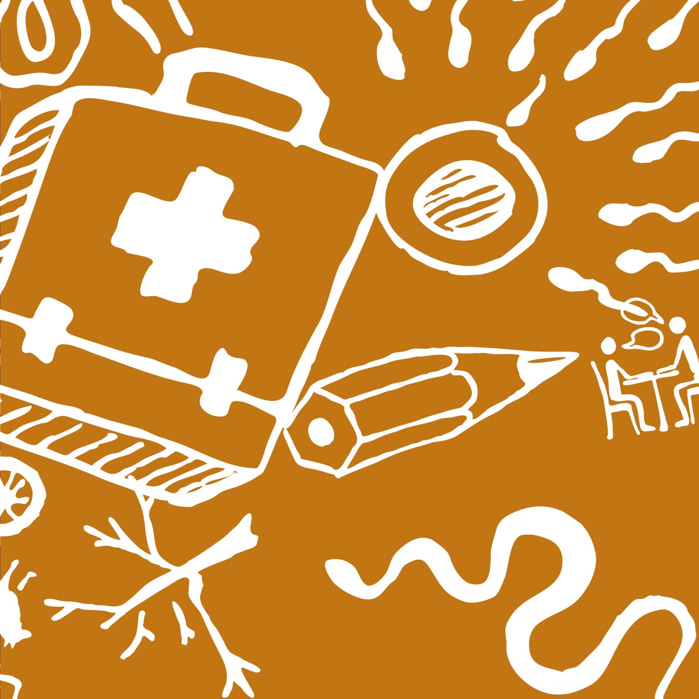 Médecine nucléaire et imagerie moléculaire (2e année BSc Med, 2014)