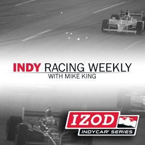 INDYCAR Weekly - October 10, 2011