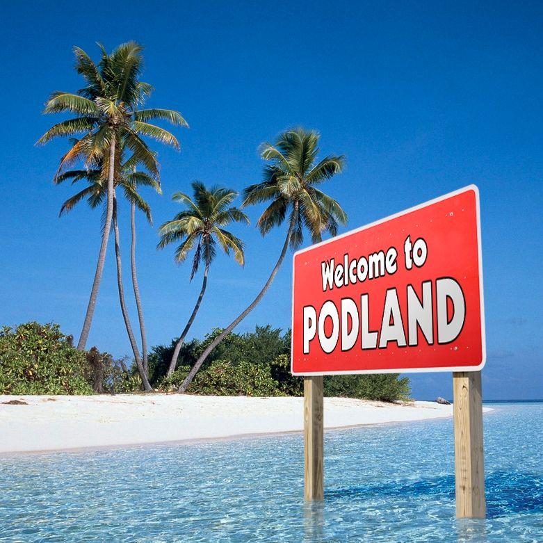 Podland Podcast Episode Two