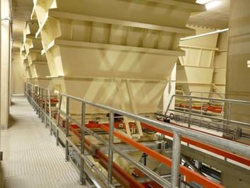 Feed Veevoerindustrie - Poeth Solids Processing - Tegelen