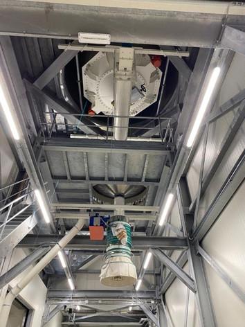 Truck loading - Feed Veevoerindustrie - Poeth Solids Processing - Tegelen