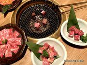 【銅鑼灣】真心。吃到日本風味!盛八日式燒肉店