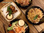 【觀塘】工廈中有椰子樹?泰菜館Add Some Thai