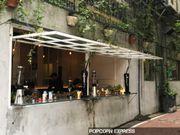 【佐敦】氣氛滿點!美食美酒美店!Flâneur